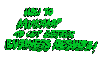 How To Mindmap To Get Better Business Results!